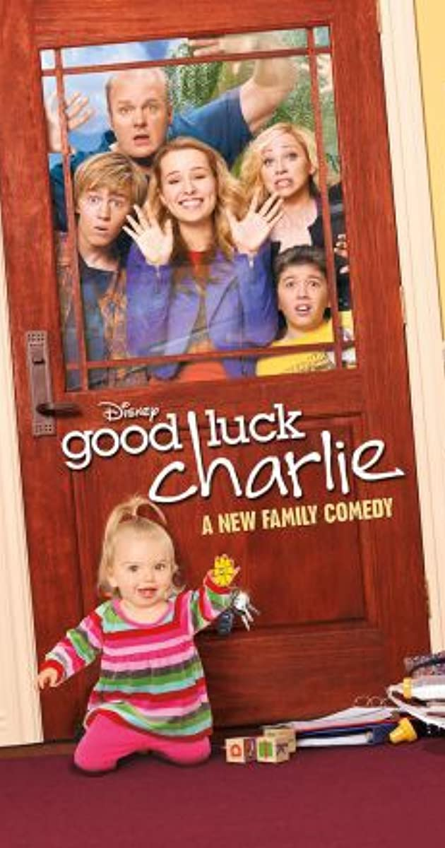 bbb132cfa69 Good Luck Charlie (TV Series 2010–2014) - Full Cast   Crew - IMDb