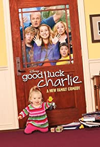 Primary photo for Good Luck Charlie