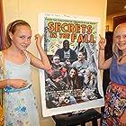 Secrets in the Fall Premiere - June 2013