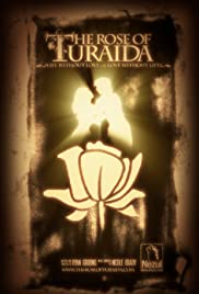 The Rose of Turaida Poster