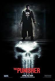 Thomas Jane in The Punisher (2004)