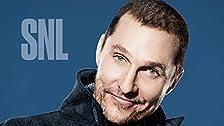 Matthew McConaughey/Adele