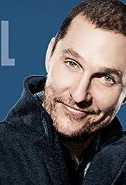 Matthew McConaughey/Adele Poster