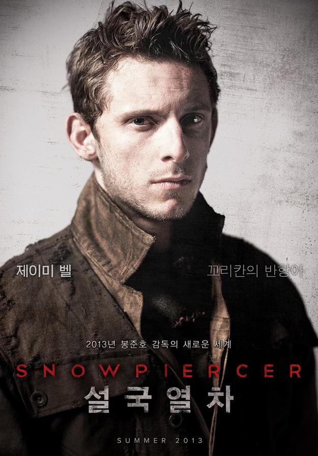 Snowpiercer (2013) - Photo Gallery - IMDb