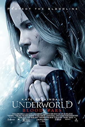 Permalink to Movie Underworld: Blood Wars (2016)