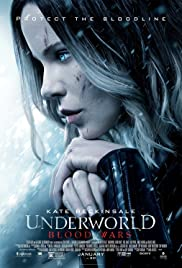 Underworld: Blood Wars (2016) 1080p