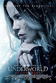 Primary photo for Underworld: Blood Wars