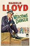 Welcome Danger (1929)