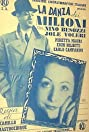 La danza dei milioni (1940) Poster