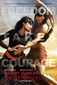 Watch free full dvd movies Desert Dancer by Daniel Malakai Cabrera [1280x720p]