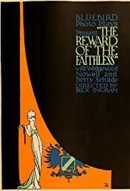 The Reward of the Faithless Poster