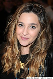 Alisan Porter Picture
