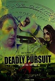 Deadly Pursuit Poster