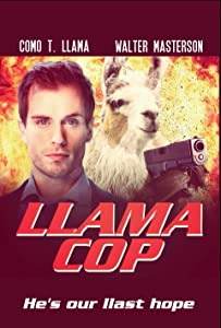 the Llama Cop full movie in hindi free download