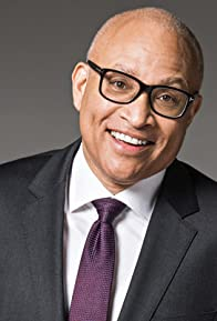 Primary photo for The Nightly Show with Larry Wilmore