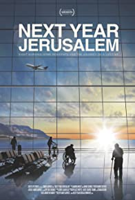 Primary photo for Next Year Jerusalem