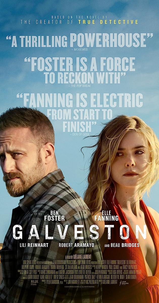 Subtitle of Galveston