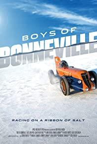 Primary photo for Boys of Bonneville: Racing on a Ribbon of Salt