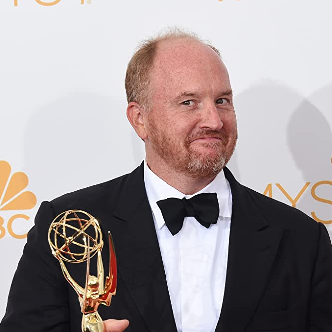 Louis C.K. at an event for The 66th Primetime Emmy Awards (2014)