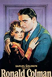 Bulldog Drummond (1929) Poster - Movie Forum, Cast, Reviews