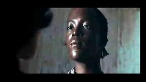 Trailer for I Am Slave