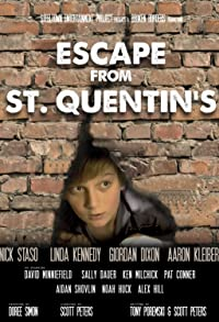Primary photo for Escape from St. Quentin's