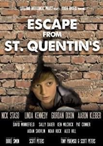 Downloadable movie mpeg4 Escape from St. Quentin's by [2k]