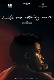 Life & Nothing More Poster