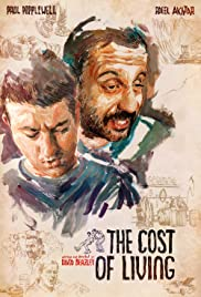 The Cost of Living Poster