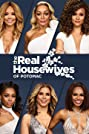 The Real Housewives of Potomac (2016) Poster