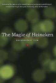 The Magic of Heineken Poster