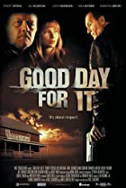 Good Day for It (2011) Poster