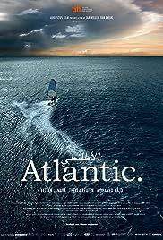 Atlantic. Poster