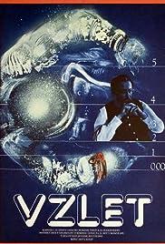 Vzlyot Poster