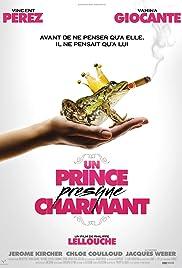Un prince (presque) charmant Poster