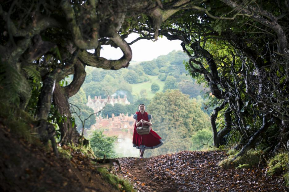 Into The Woods 2014 Photo Gallery Imdb