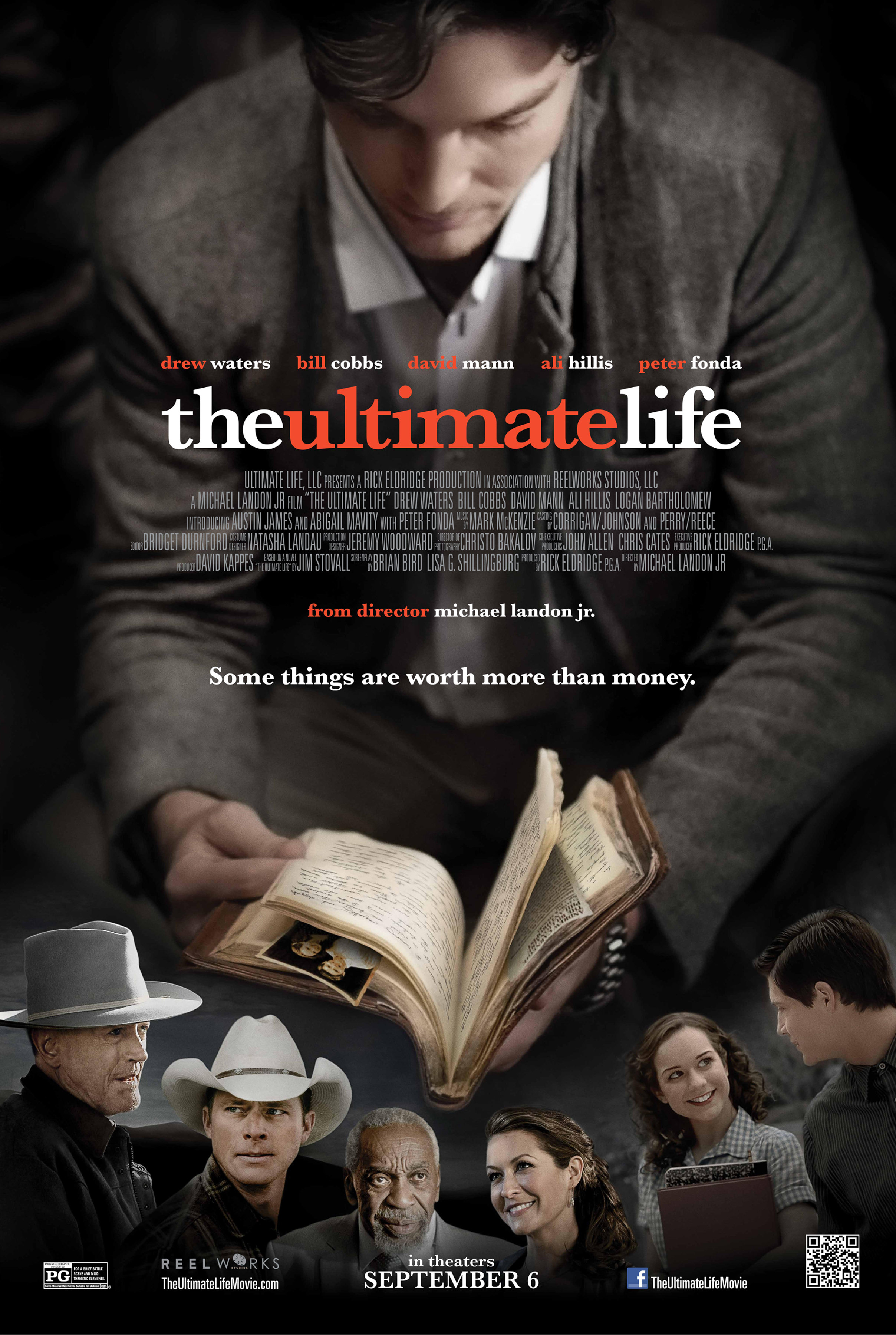 The Ultimate Life 2013 Imdb