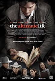 The Ultimate Life (2013) 1080p