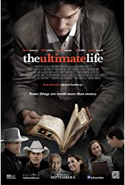 The Ultimate Life (2013) filme kostenlos