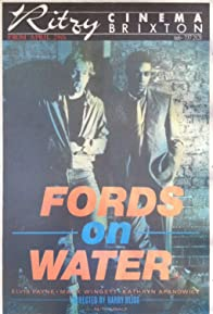 Primary photo for Fords on Water