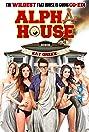 Alpha House (2014) Poster