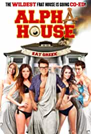 Watch Movie Alpha House (2014)