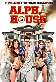 Watch Movie Alpha House (2014)