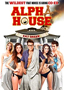 Welcome 2 movie trailer download Alpha House by Scott Wheeler [2048x2048]
