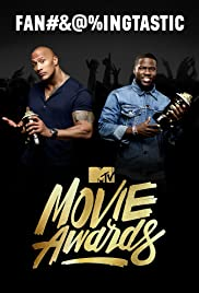 2016 MTV Movie Awards Poster