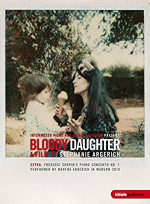 Where to stream Bloody Daughter