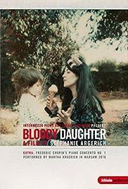 Bloody Daughter Poster
