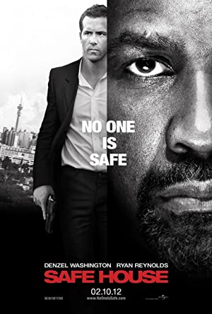 Permalink to Movie Safe House (2012)