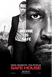 Download Safe House (2012) Movie