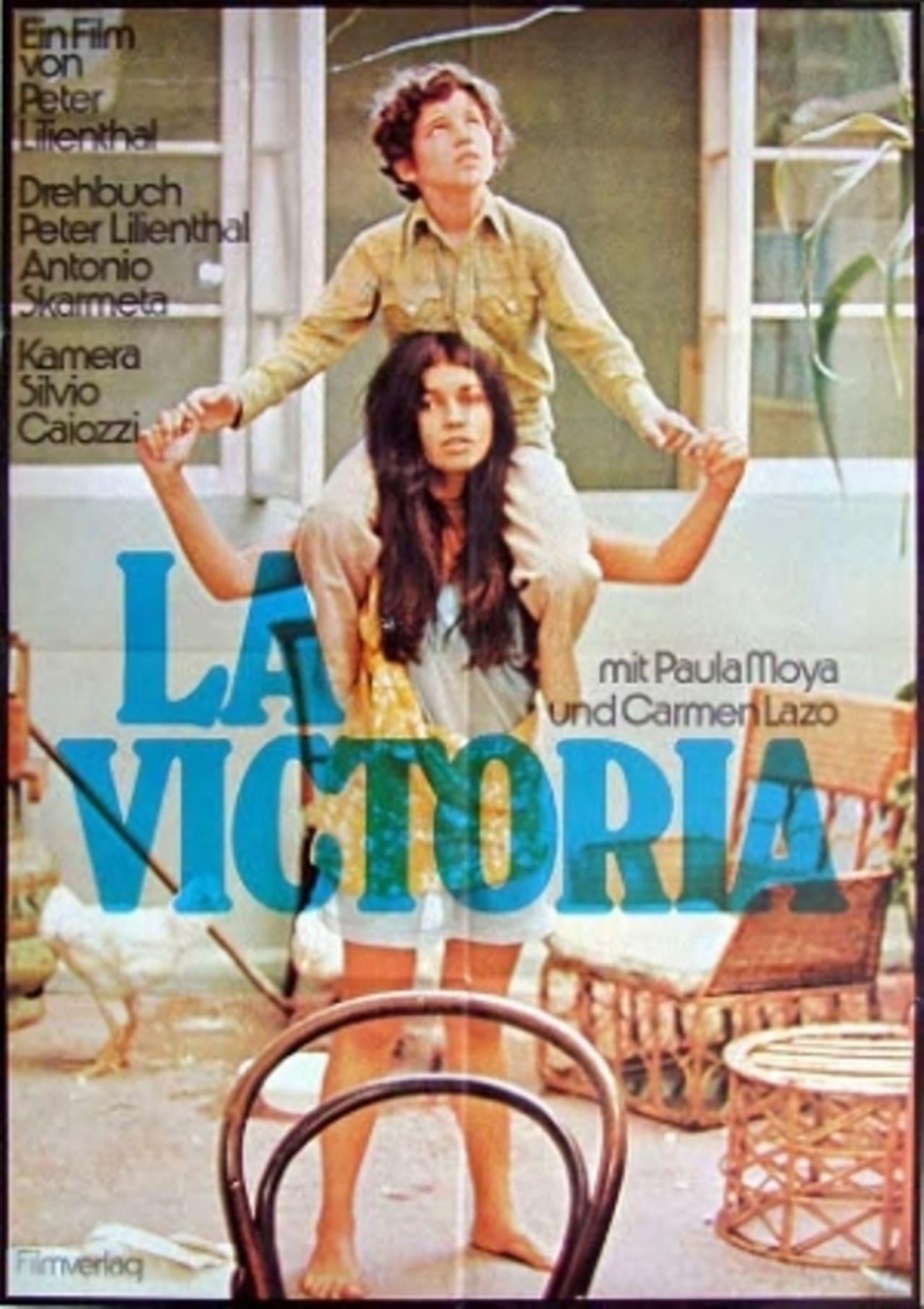 La victoria (TV Movie 1973) - IMDb